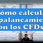 Cómo calcular el apalancamiento con los CFDs 150x150
