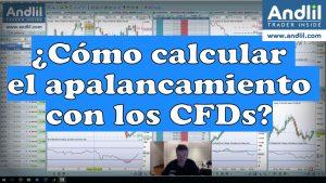 Cómo calcular el apalancamiento con los CFDs 300x169