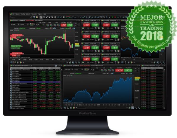 plateforma trading