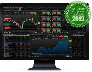 Mejor Plataforma de Trading 300x237