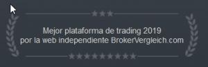 mejor plataforma de trading 2019